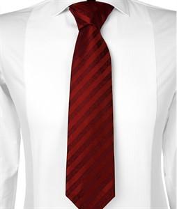 Krawatte bordeaux 1017